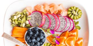 Delicious ways to lose weight