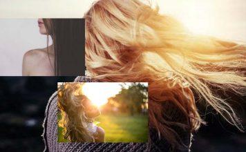 7 Nutrient for Healthy Hair