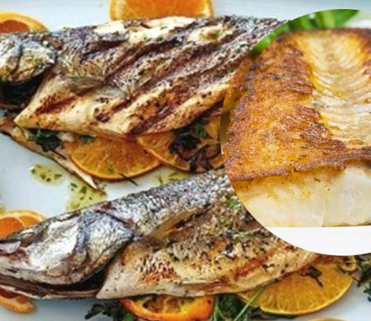 Delectable fish recipes for this festive season