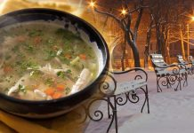 Exquisite and healthy soup recipes for this winter