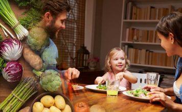 Healthy vegetable recipe ideas for dinner