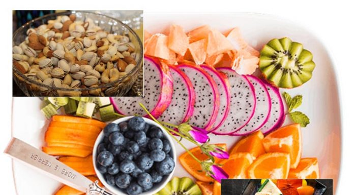 8 super foods for long term weight loss
