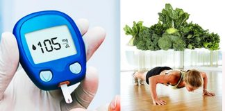 How to Lower your blood sugar naturally