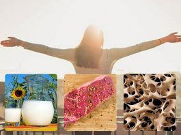 How to manage Osteoporosis naturally