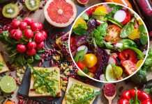 Reversing diabetes with a vegan diet