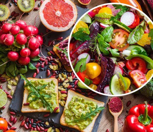 Reversing diabetes with a vegan diet