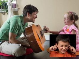 Sound therapy for treating autism