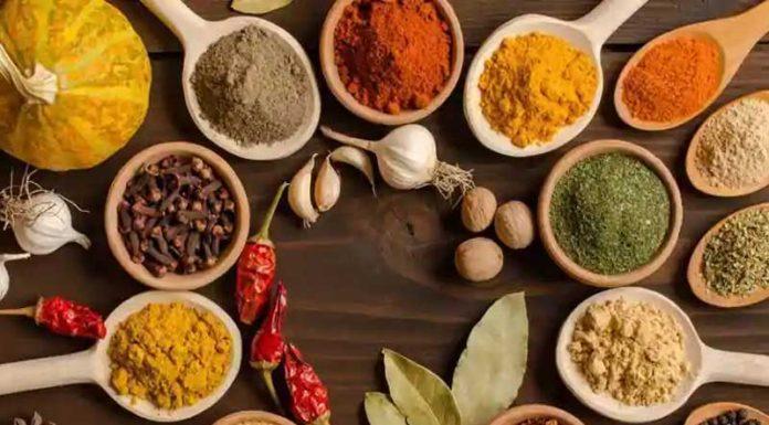 Secret Asian Herbs That Burn Belly Fat