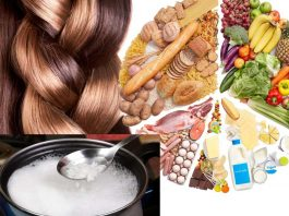 Either Nutritionist your Hair or Get Gorgeous Skin with Rice Water