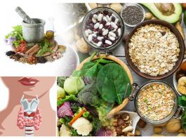 HOME REMEDIES TO CONTROL THYROIDISM